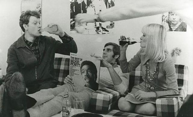 1960'erne: Nye impulser