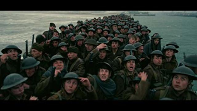 Dunkirk (Europe)