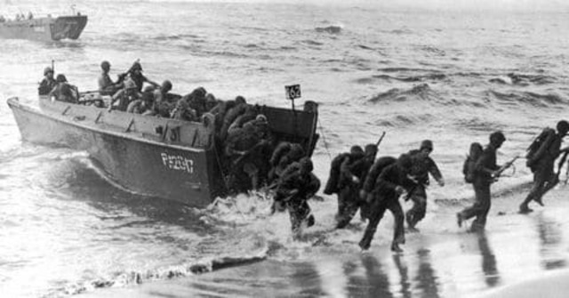 D-Day (Europe)