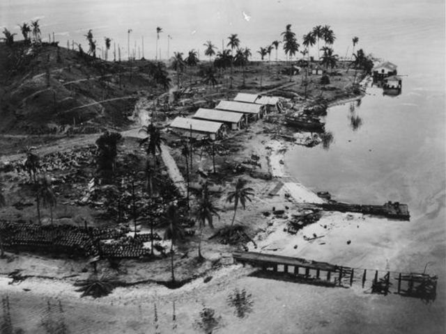 Guadalcanal (Pacific)