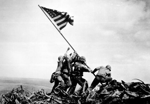 Iwo Jima (Pacific)