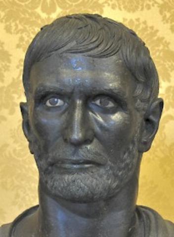 Roman Republic Begins