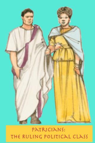 Patrician Clans