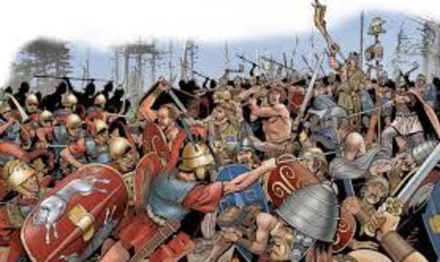 Battle of Regallus