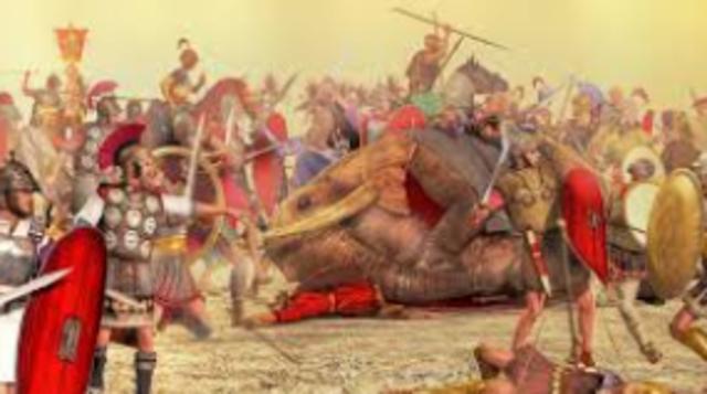 Battle of Zama