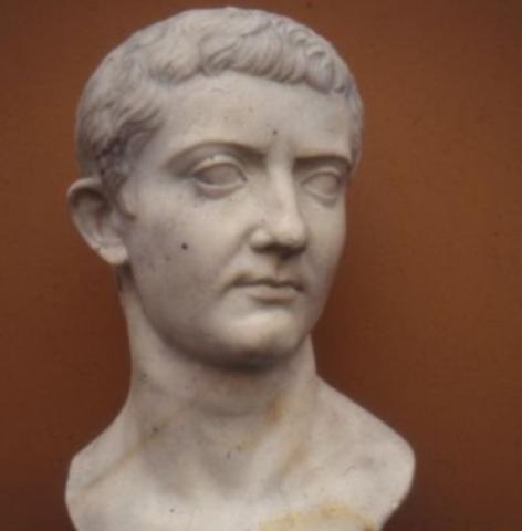 Tiberius Gracchus is born