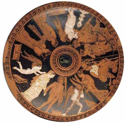 Ancient Greece Religion