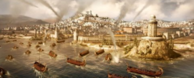 End of the Punic Wars