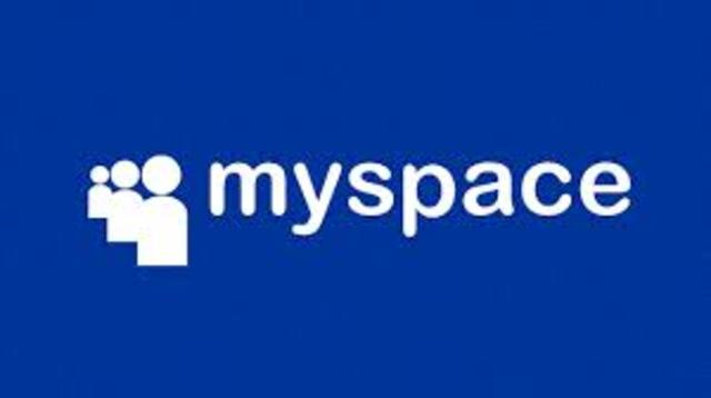 My Space and Online Dating