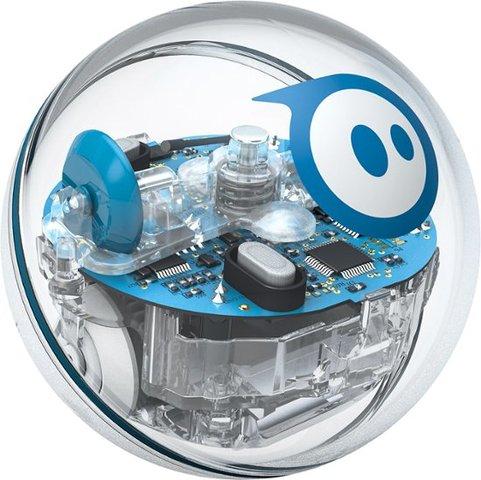 Sphero, Ozobots, and Coding