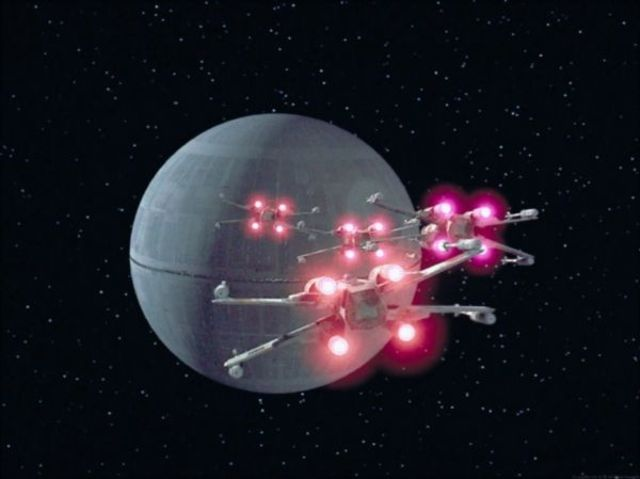 0 The Battle of Yavin (BY)