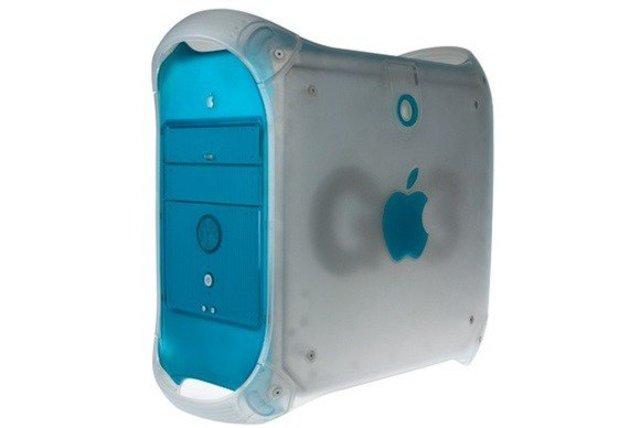 Nuevas Macintosh