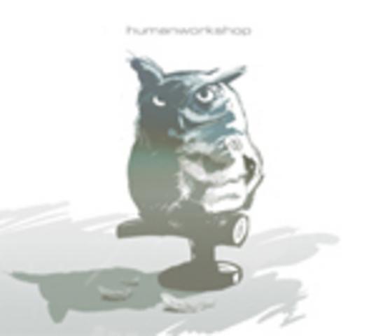 CD Release: Humanworkshop - #1