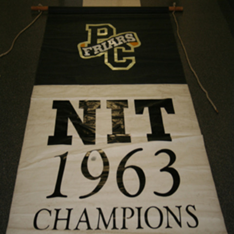 Played on the NIT championship team.