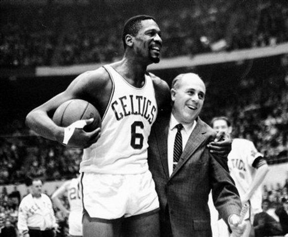 -1966, Played in NBA as Boston Celtics