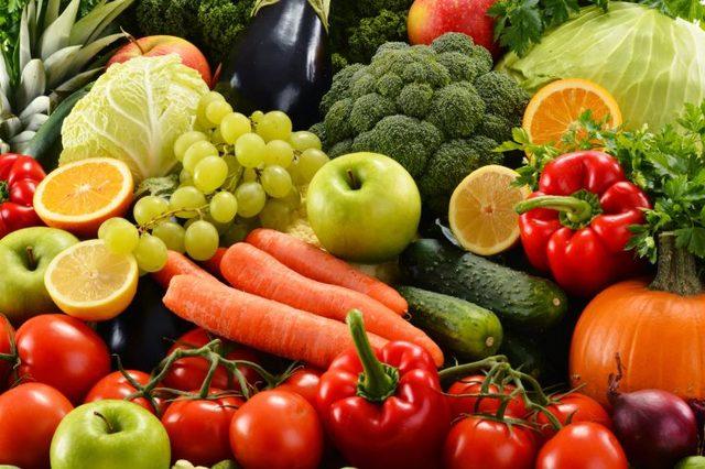 Falta de componentes dietéticos puede ser perjudicial