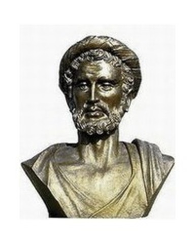 Комбинаторика у античных греков