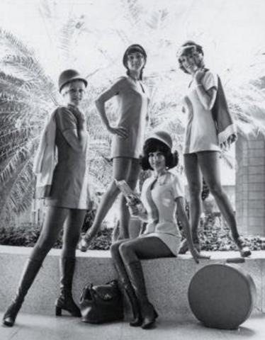 Fashion in the Vietnam War