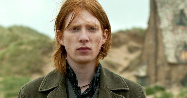 Naissance Bill Weasley