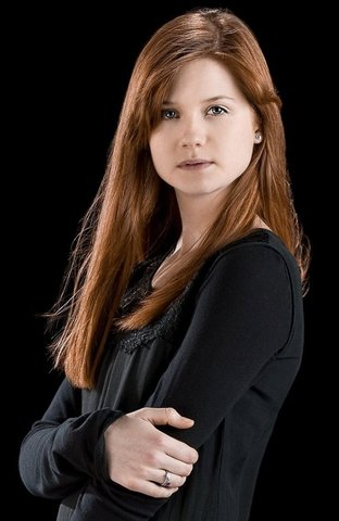 Naissance Ginny Weasley
