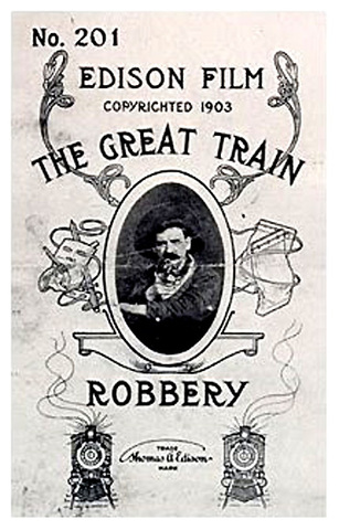 1903 - The Great Train Robbery