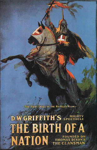 1915 – The Birth of a Nation