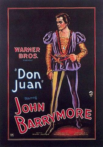 1926 – Don Juan