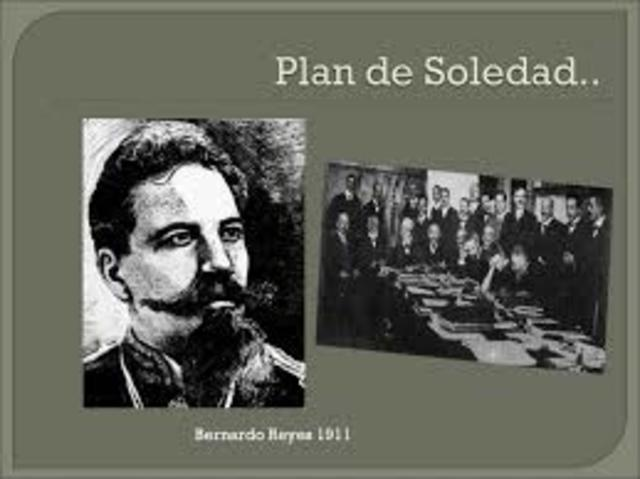 Plan de Soledad.