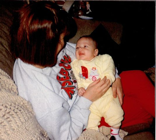 My Birth