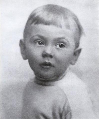 Рождение С.А Есенина