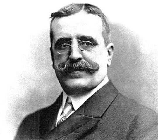 Presidencia de José Canalejas