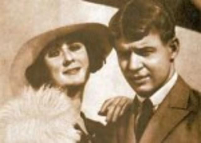 Брак с А.Дункан.