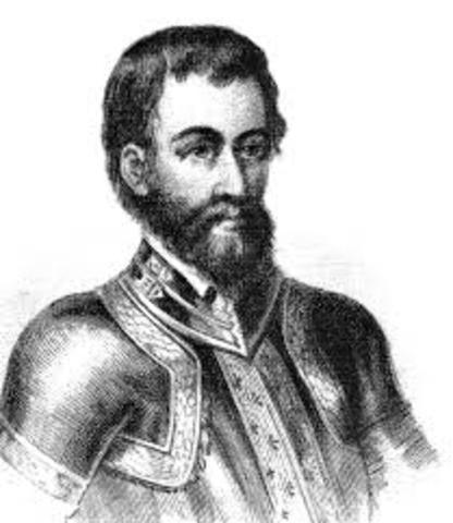 Hernan de Soto