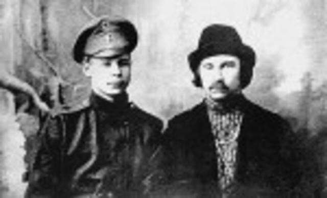 «новокрестьянские поэты»