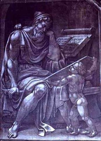 Pere Serafi