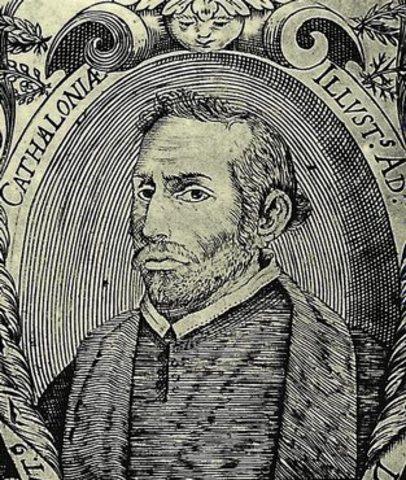 Francesc Fontanella