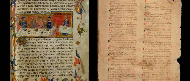 Cròniques XIII-XIV