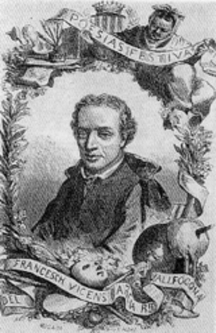 Rector de Vallfogona