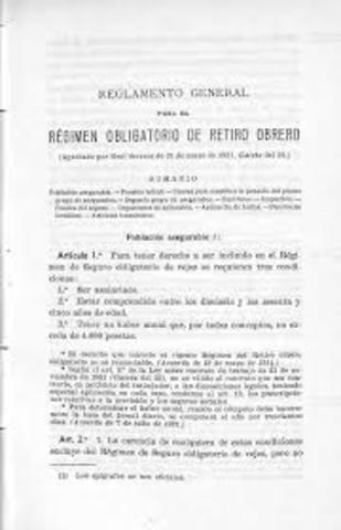 Ley de inspección del retiro obrero