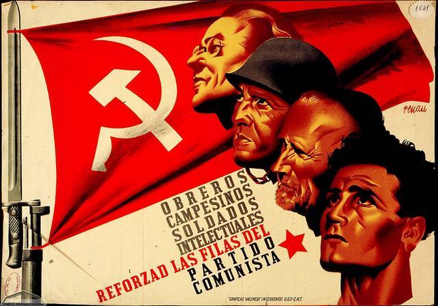 Partido Comunista de España (PCE)