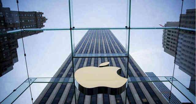 Apple la empresa ma valiosa