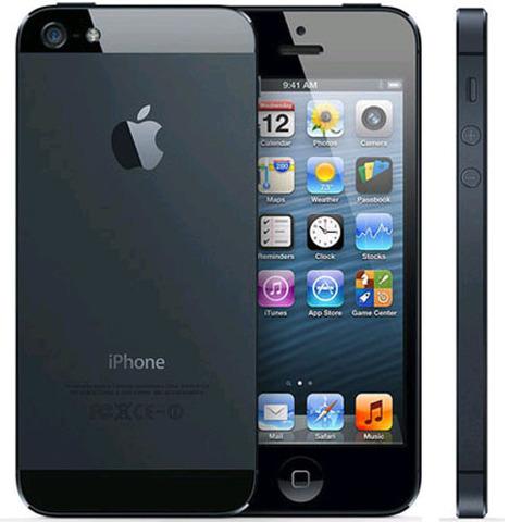 Llega el iPhone 5