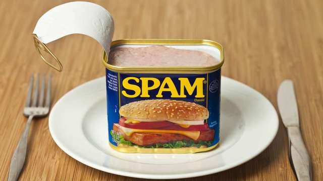 Spam! The First Mass Message is Sent
