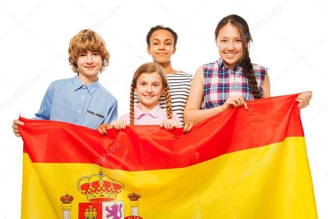 El trabajo infantil en España.