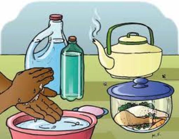 Providing basic needs for your child