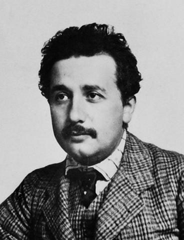 Albert Einstein's General Relativity