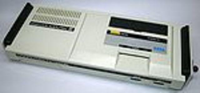 SG-1000 Mark III