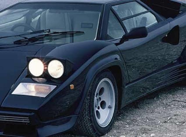 Nuova Automobili Lamborghini S.p.A.