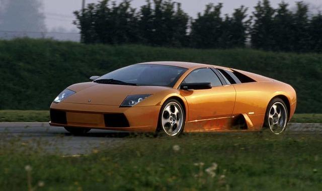 Audi y Lamborghini