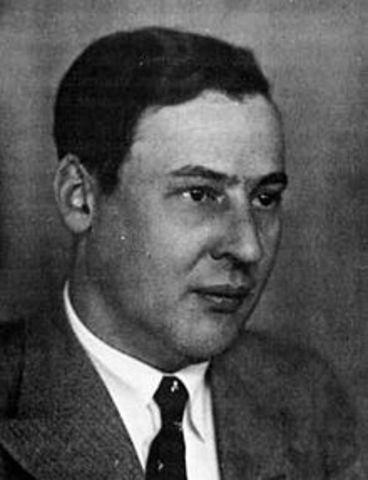 Erich Hückel